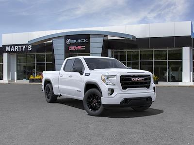 2021 GMC Sierra 1500 Double Cab 4x4, Pickup #221394 - photo 21