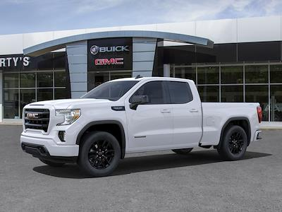 2021 GMC Sierra 1500 Double Cab 4x4, Pickup #221394 - photo 23