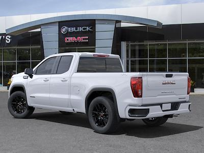 2021 GMC Sierra 1500 Double Cab 4x4, Pickup #221394 - photo 24