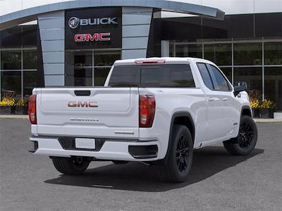 2021 GMC Sierra 1500 Double Cab 4x4, Pickup #221394 - photo 2