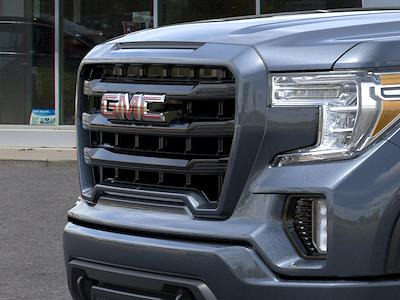 2021 GMC Sierra 1500 Double Cab 4x4, Pickup #221399 - photo 11