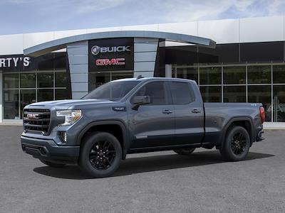 2021 GMC Sierra 1500 Double Cab 4x4, Pickup #221399 - photo 3