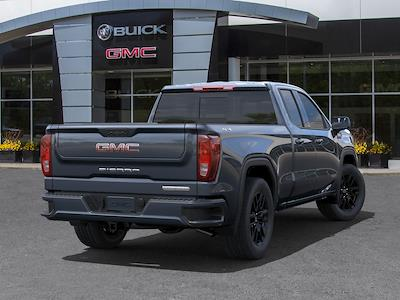 2021 GMC Sierra 1500 Double Cab 4x4, Pickup #221399 - photo 2