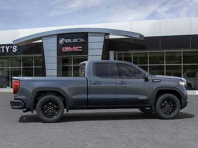 2021 GMC Sierra 1500 Double Cab 4x4, Pickup #221399 - photo 5