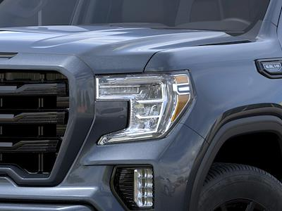 2021 GMC Sierra 1500 Double Cab 4x4, Pickup #221399 - photo 8