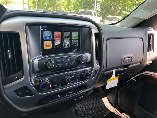 2018 Sierra 1500 Extended Cab 4x4,  Pickup #R263 - photo 11