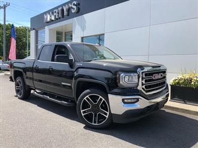 2018 Sierra 1500 Extended Cab 4x4,  Pickup #R263 - photo 1