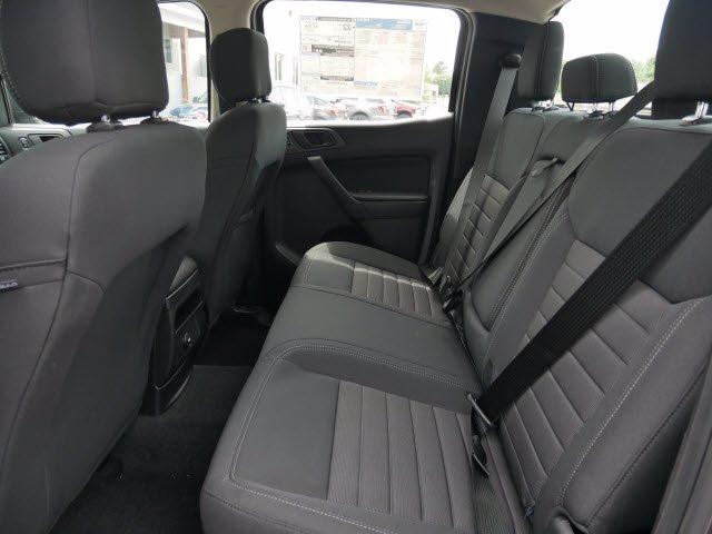 2020 Ford Ranger SuperCrew Cab 4x4, Pickup #W00569 - photo 7