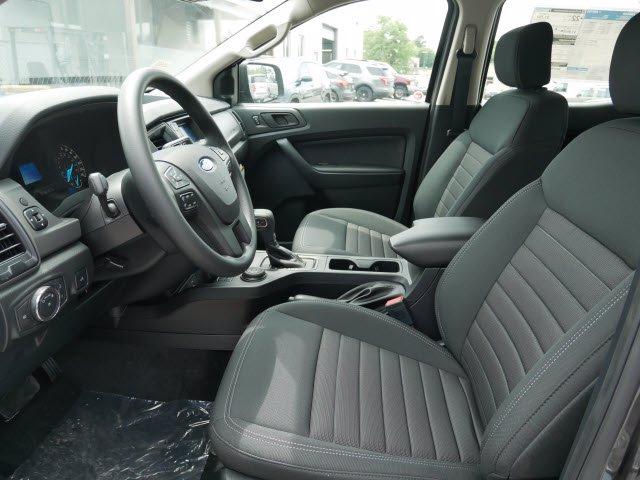 2020 Ford Ranger SuperCrew Cab 4x4, Pickup #W00569 - photo 8