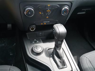 2020 Ford Ranger SuperCrew Cab 4x4, Pickup #W00569 - photo 9
