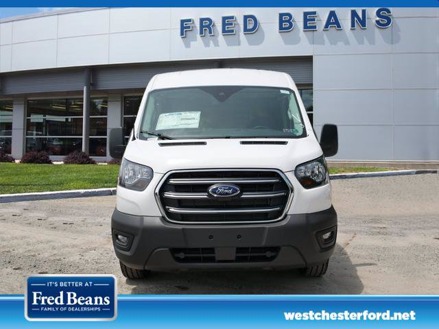 2020 Ford Transit 150 Med Roof RWD, Passenger Wagon #W00570 - photo 3