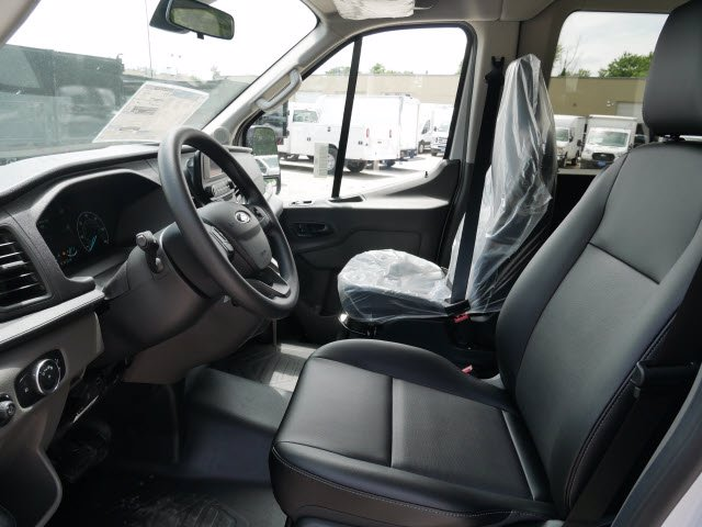 2020 Ford Transit 150 Med Roof RWD, Passenger Wagon #W00570 - photo 9