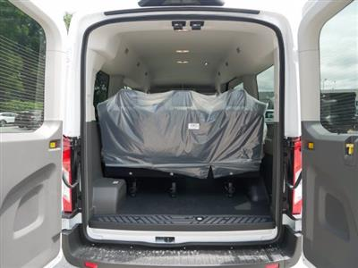 2020 Ford Transit 150 Med Roof RWD, Passenger Wagon #W00570 - photo 2