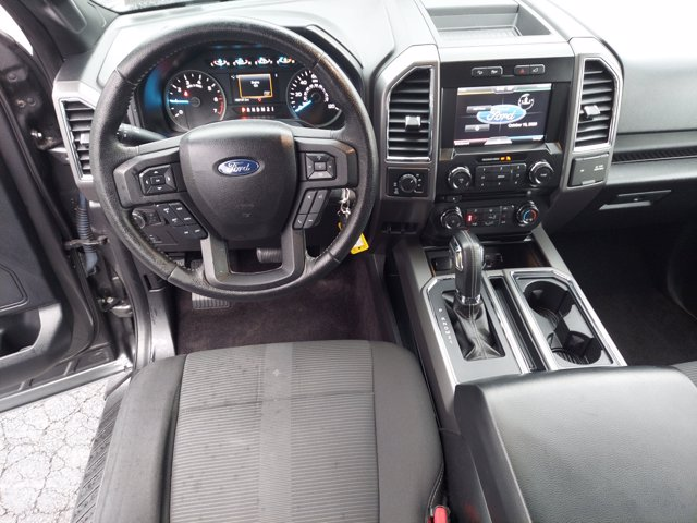 2015 Ford F-150 Super Cab 4x4, Pickup #W00630E - photo 11
