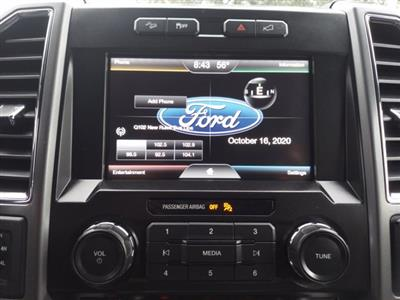 2015 Ford F-150 Super Cab 4x4, Pickup #W00630E - photo 16