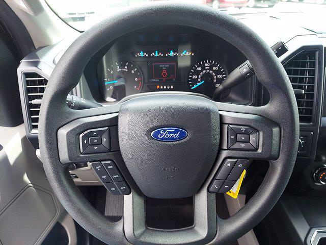 2019 Ford F-150 SuperCrew Cab 4x4, Pickup #W00919G - photo 18