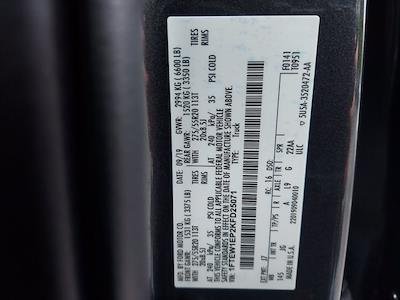 2019 Ford F-150 SuperCrew Cab 4x4, Pickup #W00919G - photo 25