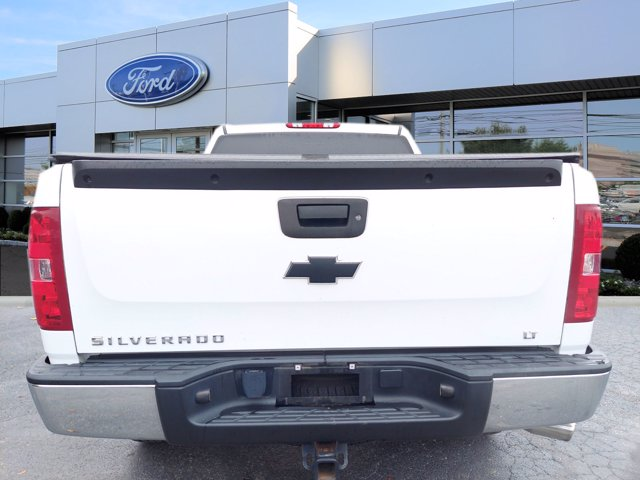 2013 Chevrolet Silverado 1500 Crew Cab 4x4, Pickup #W00941F - photo 6