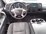 2013 Chevrolet Silverado 1500 Crew Cab 4x4, Pickup #W00941F - photo 11