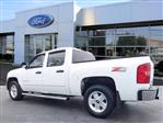 2013 Chevrolet Silverado 1500 Crew Cab 4x4, Pickup #W00941F - photo 5