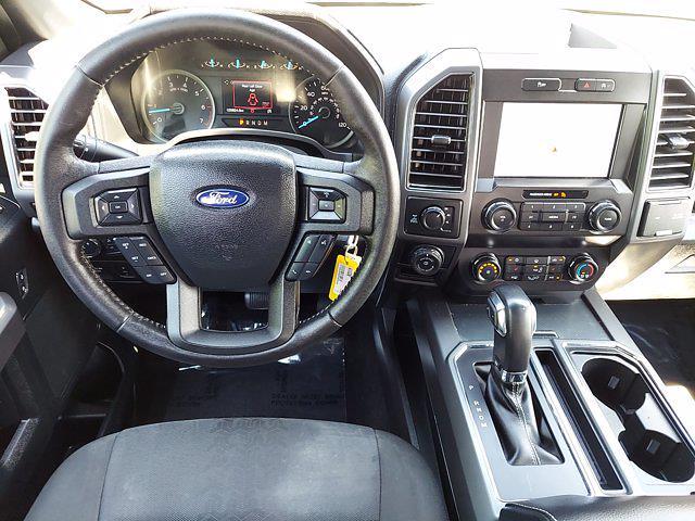 2019 Ford F-150 SuperCrew Cab 4x4, Pickup #W10326E - photo 11