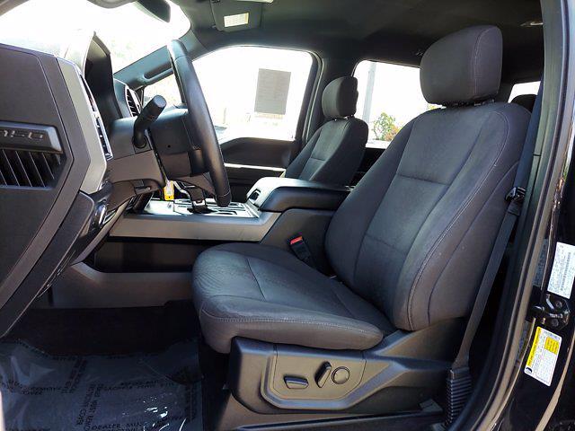 2019 Ford F-150 SuperCrew Cab 4x4, Pickup #W10326E - photo 13