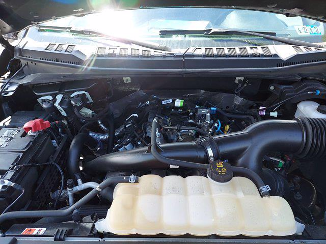 2019 Ford F-150 SuperCrew Cab 4x4, Pickup #W10326E - photo 28