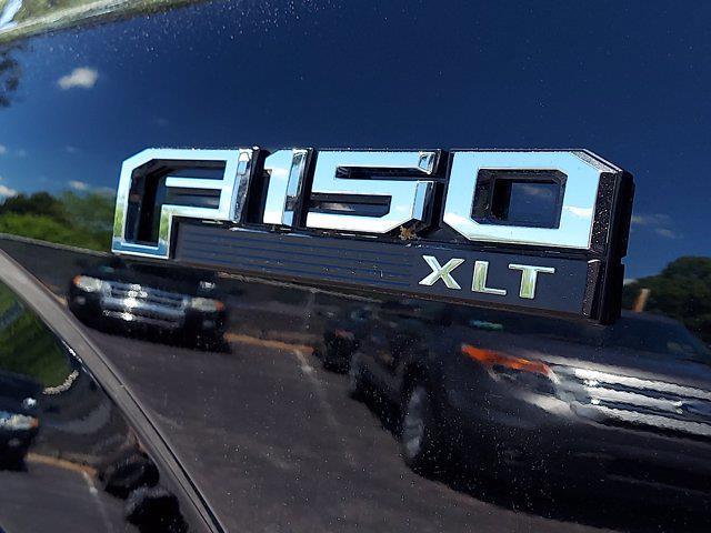 2019 Ford F-150 SuperCrew Cab 4x4, Pickup #W10326E - photo 31