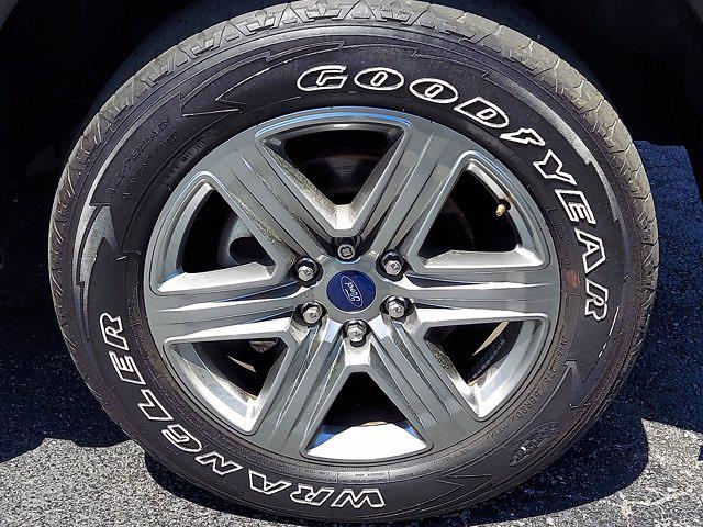 2019 Ford F-150 SuperCrew Cab 4x4, Pickup #W10326E - photo 8