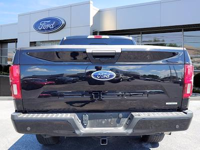 2019 Ford F-150 SuperCrew Cab 4x4, Pickup #W10326E - photo 6