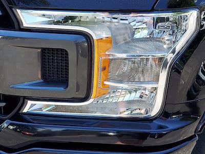 2019 Ford F-150 SuperCrew Cab 4x4, Pickup #W10326E - photo 9