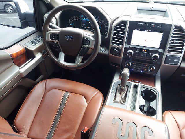 2019 Ford F-150 SuperCrew Cab 4x4, Pickup #W10326F - photo 14