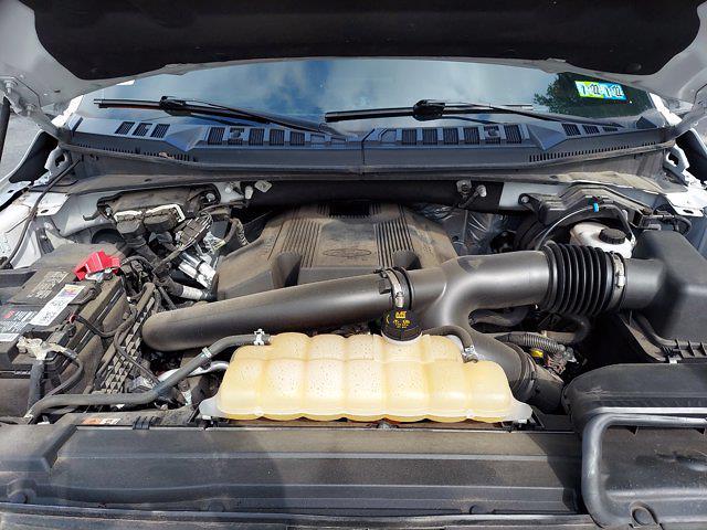 2019 Ford F-150 SuperCrew Cab 4x4, Pickup #W10326F - photo 34