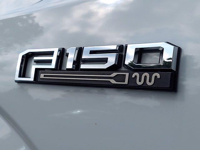 2019 Ford F-150 SuperCrew Cab 4x4, Pickup #W10326F - photo 38