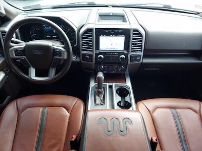 2019 Ford F-150 SuperCrew Cab 4x4, Pickup #W10326F - photo 15