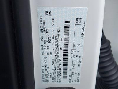 2019 Ford F-150 SuperCrew Cab 4x4, Pickup #W10326F - photo 27