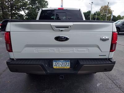 2019 Ford F-150 SuperCrew Cab 4x4, Pickup #W10326F - photo 9