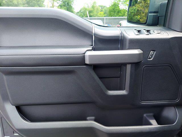 2018 Ford F-150 SuperCrew Cab 4x4, Pickup #W10484E - photo 12