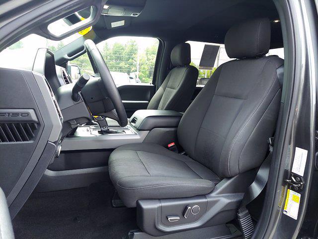 2018 Ford F-150 SuperCrew Cab 4x4, Pickup #W10484E - photo 13