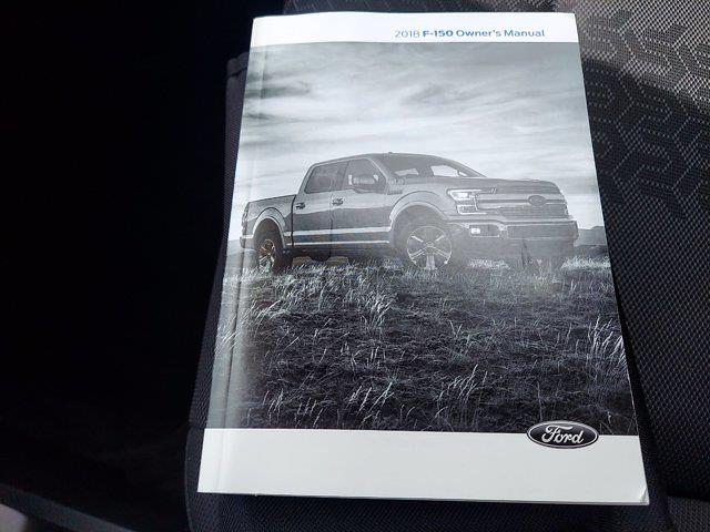 2018 Ford F-150 SuperCrew Cab 4x4, Pickup #W10484E - photo 26