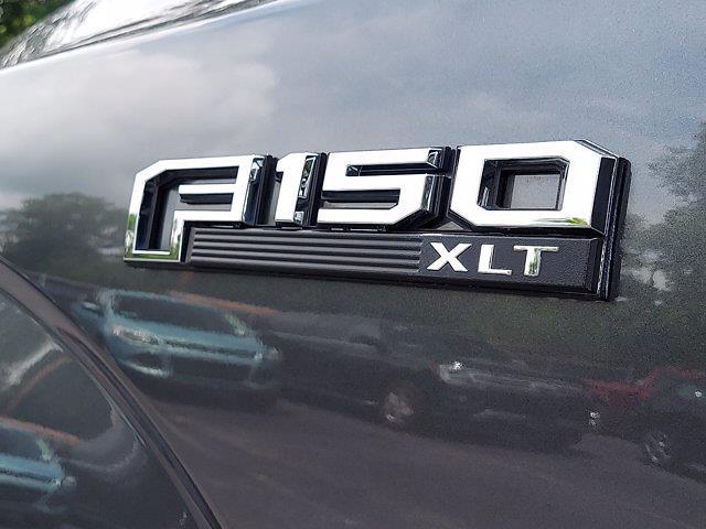 2018 Ford F-150 SuperCrew Cab 4x4, Pickup #W10484E - photo 31
