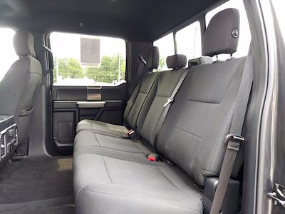 2018 Ford F-150 SuperCrew Cab 4x4, Pickup #W10484E - photo 10