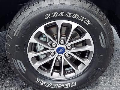 2018 Ford F-150 SuperCrew Cab 4x4, Pickup #W10484E - photo 8
