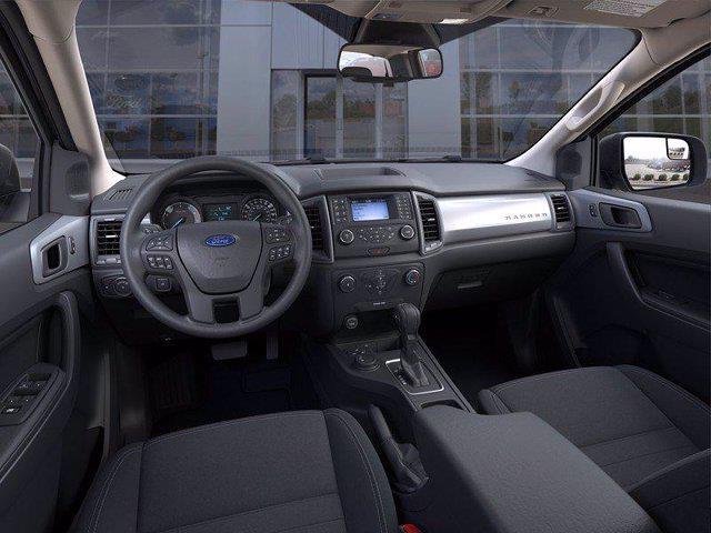 2021 Ford Ranger SuperCrew Cab 4x4, Pickup #W10519 - photo 10