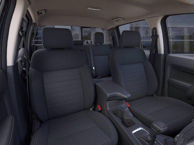 2021 Ford Ranger SuperCrew Cab 4x4, Pickup #W10519 - photo 11