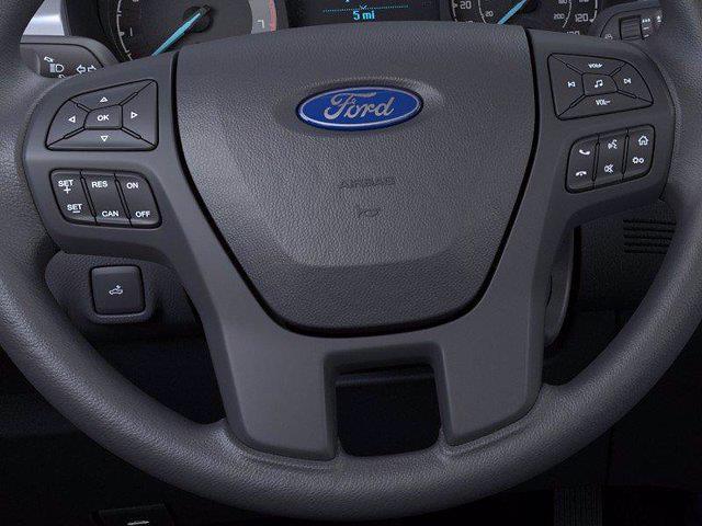 2021 Ford Ranger SuperCrew Cab 4x4, Pickup #W10519 - photo 14
