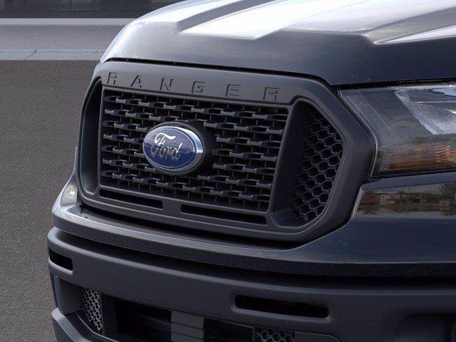 2021 Ford Ranger SuperCrew Cab 4x4, Pickup #W10519 - photo 17