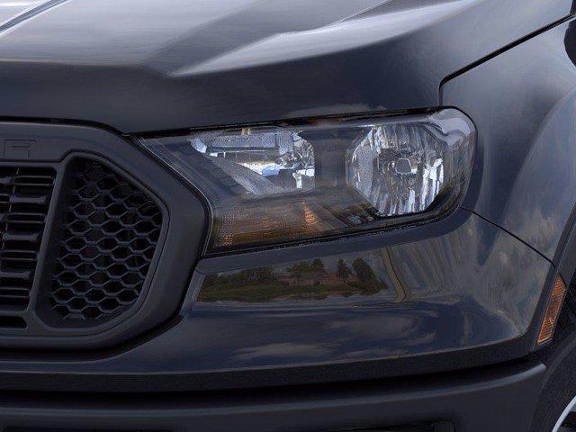 2021 Ford Ranger SuperCrew Cab 4x4, Pickup #W10519 - photo 18