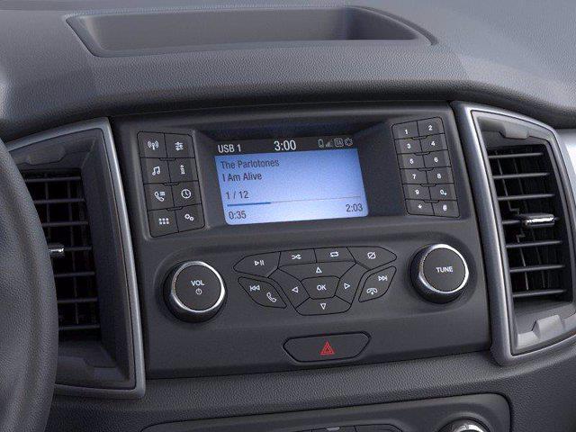 2021 Ford Ranger SuperCrew Cab 4x4, Pickup #W10519 - photo 9