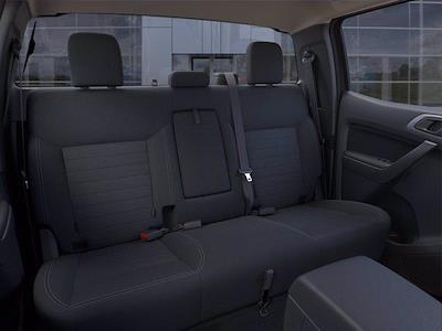 2021 Ford Ranger SuperCrew Cab 4x4, Pickup #W10519 - photo 12